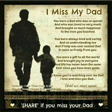 I Miss My Dad Pictures Photos And Images For Facebook Tumblr Beauteous Loved Family Dead Miss