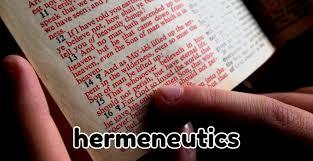 Youth Revival Scriptures Hermeneutics The Eight Rules Of Biblical Interpretation