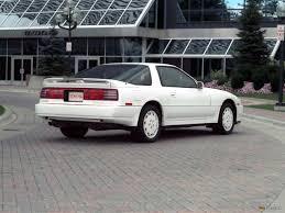 of Toyota Supra 3.0 Turbo Sport Roof US-spec (MA70) 1989–92