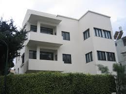 Bauhaus Style Characteristics