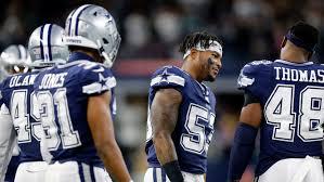 Dallas Cowboys At T Stadium Seating Chart Sick Again Bug Hits Cowboys Defense Hard Complicating