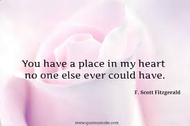 F Scott Fitzgerald Love Quote 100 Best F Scott Fitzgerald Love Quotes To Look Into You And Life 22