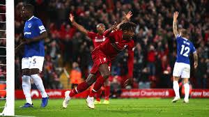 Liverpool fans will love xherdan shaqiri's brilliant reaction to divock origi's goal vs everton. Liverpool Team News Injuries Suspensions And Line Up Vs Everton Goal Com