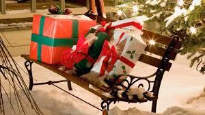 Außendeko Für Weihnachten So Wird Ihr Garten Weihnachtlich