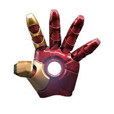 Avengers Chart Jia He Action Chart Iron Man Palm Model Marvel Hero Avengers