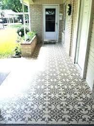 concrete tiles concrete stencils full image for a stenciled cement patio floor using the tile concrete tiles