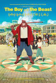 Xem Phim Cậu Bé Và Quái Vật - The Boy and the Beast Full Online (2015) HD  Vietsub, Trọn Bộ Thuyết Minh