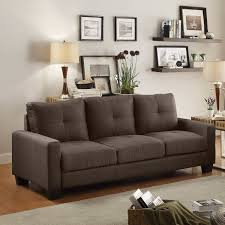 Woodhaven Living Room Furniture Woodhaven Hill Ramsey Sofa Reviews Wayfair