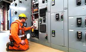 Industrial Electrician Salary Electrians Best Electrician In Electricians Knife Mate Jobs