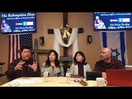 The Redemption Hour with Pastor Alfonso & Patricia Antillon ...