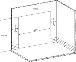 garage door heightStandard Garage Door Widths  btcainfo Examples Doors Designs