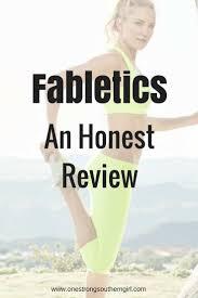 Fabletics Size Chart Fabletics An Honest Review