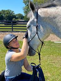 Charlotte Merle-Smith, Para Equestrian - Home | Facebook