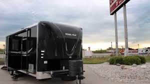 generalrv 2016 forest river work and play 18ec toy hauler travel trailer you