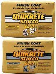 Quikrete Stucco And Mortar Color Chart Finish Coat Stucco Spec West