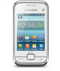 Samsung Rex 60 C3312R - Specs and Price ...