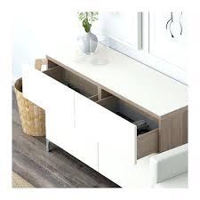 ikea besta drawer door hinge installation