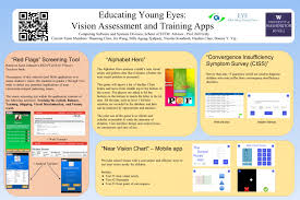 Bill Chart App Educating Young Eyes Vision Assessment And Training Apps