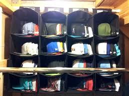 ball cap storage ball cap storage hat organizer for closet unbelievable design beautiful ideas 6 ball cap storage containers ball cap washing rack ball cap