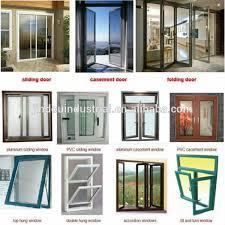 stunning types of house windows design glass windows glass doors and windows philippines