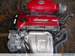 1997 Toyota 3sge redtop beams engine for sale in Jamaica | AutoAds ...