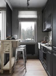 Narrow Kitchen Design Small Narrow Kitchen Design Winda 7 Furniture