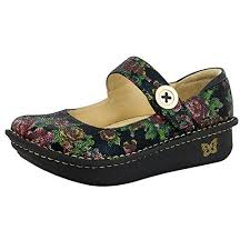 Alegria Womens Paloma Winter Garden ClogMule 42 US Womens 11 Regular --  Visit the image link more details. (This i… | Hiking shoes women, Women  shoes, Alegria shoes