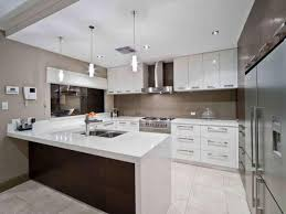 best 25 u shape kitchen ideas