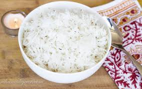 steamed white rice. Interesting White Perfect Steamed Basmati Rice Throughout White