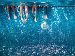 pool water. A Stock Photo Of A Pool. Pool Water