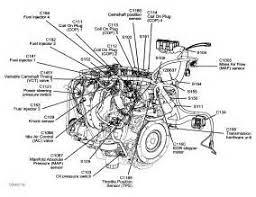 similiar ford escape engine diagram keywords 2004 ford escape engine diagram 2004 automotive wiring diagram