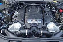list of porsche engines porsche pa ra 970 engines edit