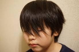 男の子の髪の切り方甥っ子で実践 Ragcie ラグシー 帯広美容室