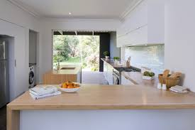 Diy Flat Pack Kitchens Get The Look Nougat Truffle Thermoformed Doors And Panels In