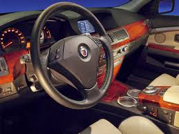 2007 Bmw Alpina B7 - news, reviews, msrp, ratings with amazing images