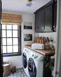 Pin by Andrea Kout on Laundry | Laundry room cabinets, Laundry room ...