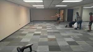 square carpet tiles. 700 Sq Ft Brand New Carpet Tile Square Tiles Gray Black Silver Modular Assorted