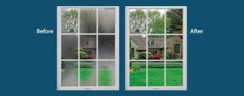 window seal repair