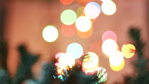 Light Blinkers And Flashing Lights, Party, Happy New Year ...