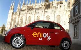 Image result for car sharing milano