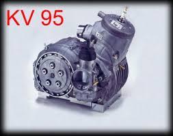 Engine KV95 | Superkart.it, spare parts for go kart