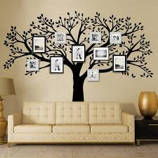 stunning decoration home decor decals best 25 family tree wall sticker ideas on family tree