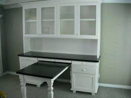 desk with slide out table desk hutch with pull out table desk with slide out table