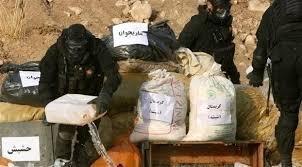 مافيا المخدرات الإيرانية.. ميليشيات موازية تستهدف العراق