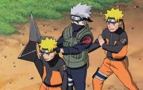 Naruto Shippuden English Dub Episode 03