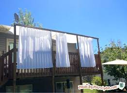 diy awnings for decks deck awning made by marzipan deck awning diy deck awning ideas