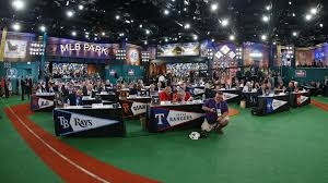 Mlb Draft Slot Values 2019 Breaking Down The First Round