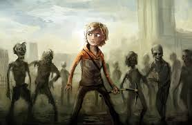 add a report rss the walking dead wallpaper molly view original