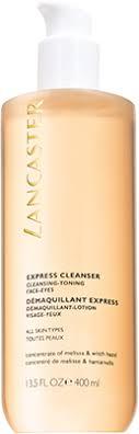 <b>Lancaster</b> * <b>Express Cleanser</b> - Franks