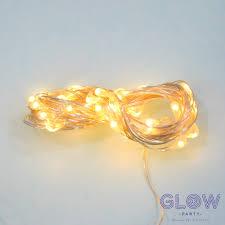 Đèn led vàng ấm - Pin – Glowstore
